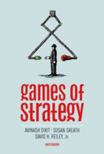 Game of Strategy