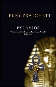 """Cover of """"Pyramids"""""""