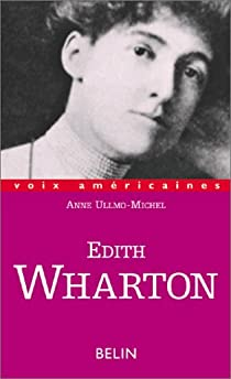 Edith Wharton par Ullmo