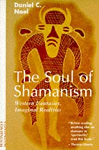 "Cover of ""The Soul of Shamanism: Western ..."