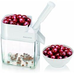 Tescoma T643630 - Deshuesador de cerezas
