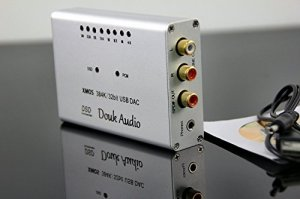 【TYSJ】Nobsound® Hi-Res 384K/32bit XMOS USB DSD1796 DAC Portable ヘッドフォンアンプ SPDIF RCA ステレオ HIFI オーディオ プリアンプ / 真空管アンプ