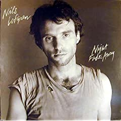 Nils Lofgren Night Fades Away
