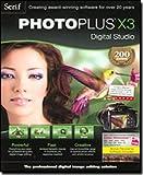Serif PhotoPlus X3 Digital Studio