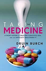 "Cover of ""Taking the Medicine"""
