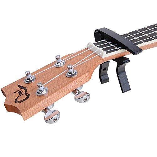 HaibeiSingle-handed-Guitar-Capo-Quick-Change