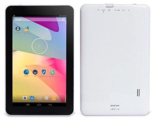 9インチタブレット型PC ADP-922 ( geanee Android4.4 クアッドコアプロセッサー搭載) 【Android 4.4搭載 / 8GB内蔵メモリー / 画面解像度:1024×600】、タブレットPC、タブレット、ipad、windowsタブレット