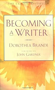 "Cover of ""BECOMING A WRITER"""