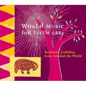 World Music for Little Ears
