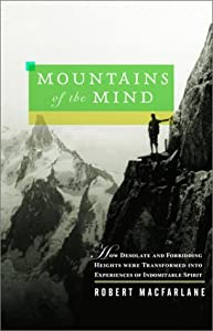 "Cover of ""Mountains of the Mind: How Deso..."