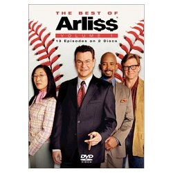 Best of Arli$$, Vol. 1 (1996) 2 Disc Set - DVD