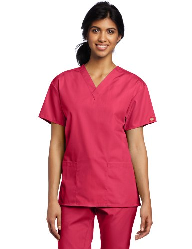 Dickies Nursing Scrubs; Women