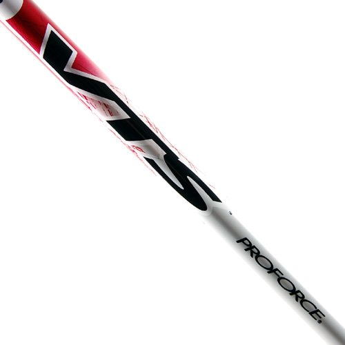 UST VTS Black 6 R-Flex Shaft + Cobra AMP Cell Driver Tip + Grip