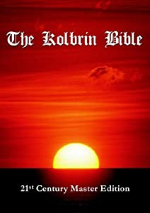 "Cover of ""The Kolbrin Bible"""