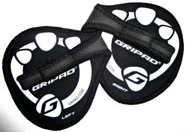 3 Pairs Gripad-weight Lifting