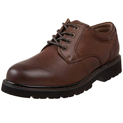 Compare Prices For Dockers Men's Shelter Plain Toe Oxford Price