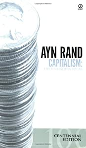"""Cover of """"Capitalism: The Unknown Ideal"""""""