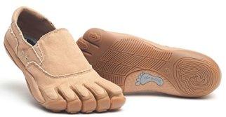 Füt Glove Men's Marley Five Toe Shoes (43 M EU / Men's 8.5-9 (D)M US, Salty)