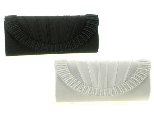 Clutch Bag Handtasche Abendtasche (TA446ges)