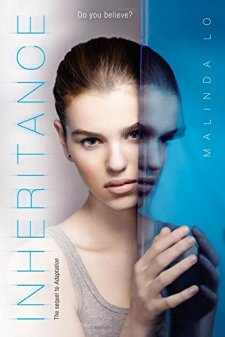 Inheritance by Malinda Lo| wearewordnerds.com