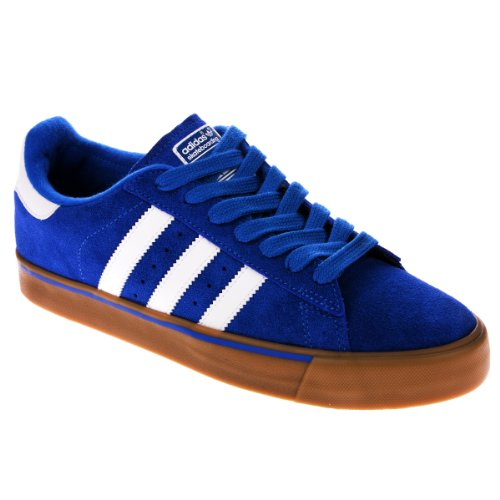 Sneaker adidas Campus Vulc satell/runwh 11.5