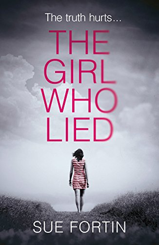 41U1a7%2BrrnL - BEST BUY #1 The Girl Who Lied: A gripping psychological drama that will keep you turning the page! Reviews and price