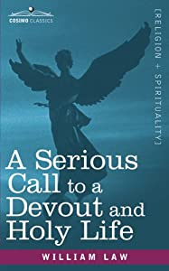 "Cover of ""A Serious Call to a Devout and ..."