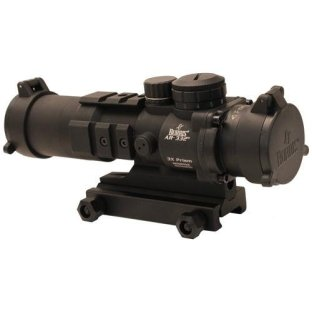 Burris 300208 AR-332 3x32 Prism Sight (Black)