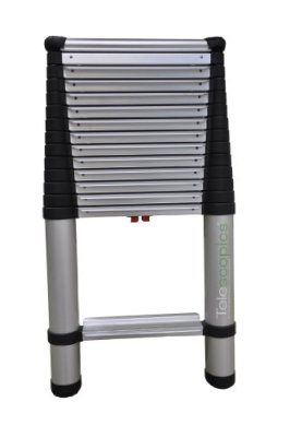 Telesteps-1800EP-OSHA-Compliant-18-ft-Reach-Professional-Wide-Step-Telescoping-Extension-Ladder