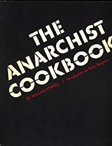 "Cover of ""The Anarchist Cookbook (C-066)&..."