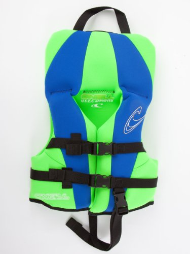 O'Neill infant USCG neoprene life