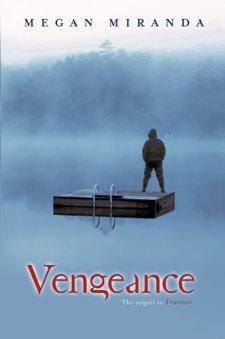 Vengeance by Megan Miranda| wearewordnerds.com