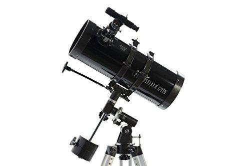 celestron 127eq powerseeker telescope,video review,(VIDEO Review) Celestron 127EQ PowerSeeker Telescope,