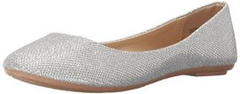 REFRESH-DEMI-07-Womens-Glitter-Shinny-Ballerina-Ballet-Slip-On-Flats