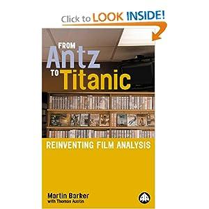 Antz Study Guide