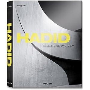 Zaha Hadid: Complete Works, 1979-2009