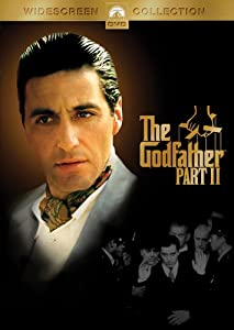 "Cover of ""The Godfather, Part II (Two-Dis..."
