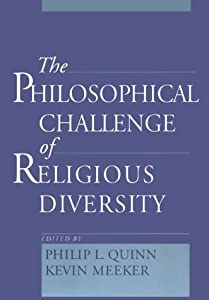 "Cover of ""The Philosophical Challenge of ..."