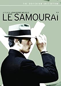 "Cover of ""Le Samourai - Criterion Collect..."