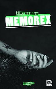 Memorex par Van Wilder