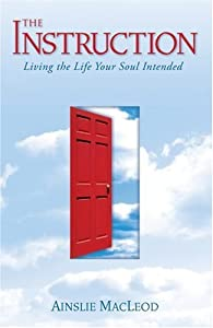 "Cover of ""The Instruction: Living the Lif..."
