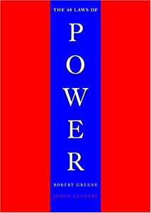 "Cover of ""The 48 Laws of Power"""