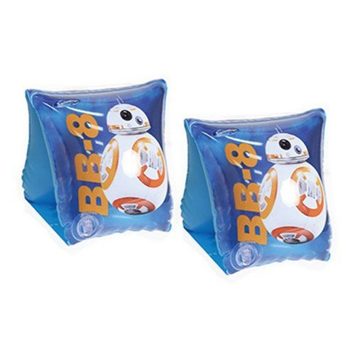 Swimways 3-D Swimmies - Arm Floats for Kids - Star Wars