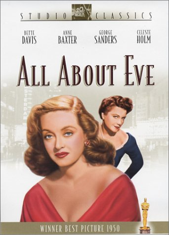 "Cover of ""All About Eve (Two-Disc Special..."