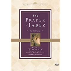 Bruce Wilkinson: The Prayer of Jabez