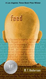 "Cover of ""Feed"""
