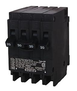 Amazon : Siemens Q22030CT 30Amp Double Pole Two 20