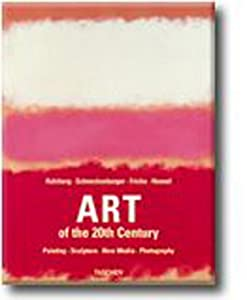 "Cover of ""Art of the 20th Century"""