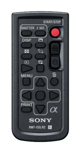 Sony RMTDSLR2 Wireless Remote for Alpha & NEX