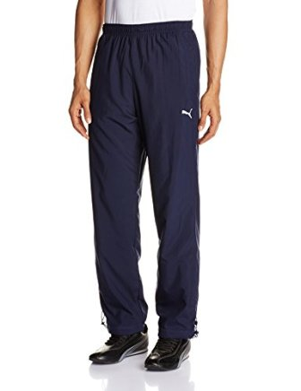 Puma Men's Track Pants (83521506 peacoat L)